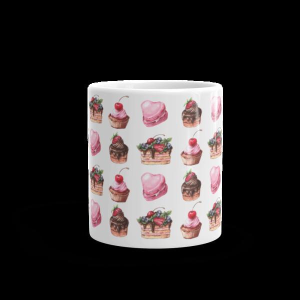 dessert mug cake mug